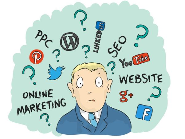 Интернет-маркетинг - это что такое