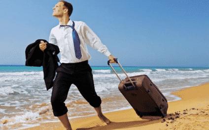 Образец заявления на отпуск