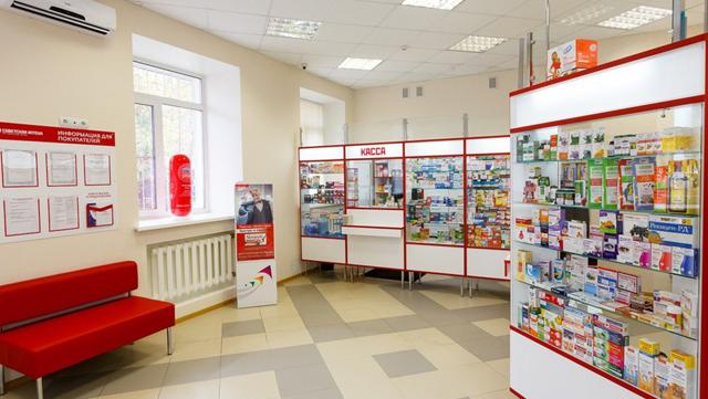 Франшиза аптеки: отзывы