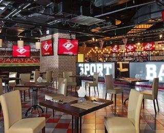 Спорт-бар как бизнес