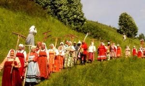 Сельский туризм в России: успешные проекты