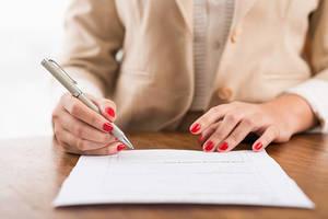 Увольнение по соглашению сторон: образец соглашения