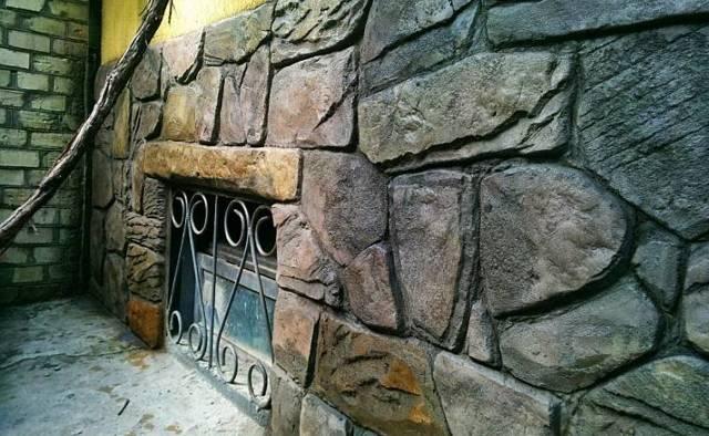 Изготовление искусственного камня: технологии и материалы