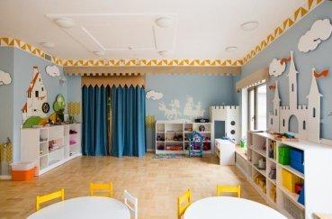 Как открыть частный детский сад, требования, бизнес-план