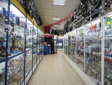 Как открыть магазин автозапчастей с нуля