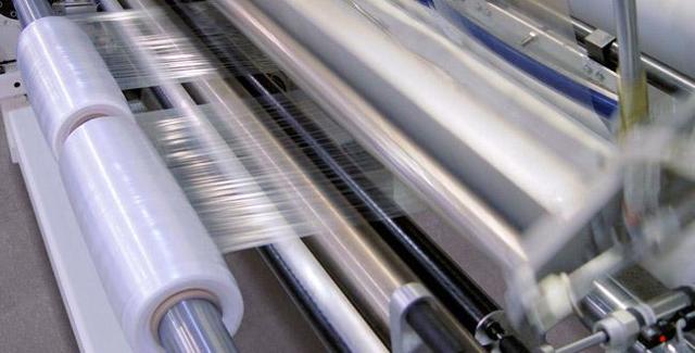 Производство стрейч пленки как бизнес: оборудование, технологии