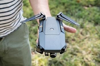 Квадрокоптер для съемок как бизнес