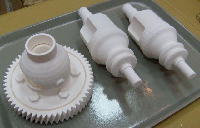 Печать на 3д-принтере как бизнес