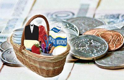 Почему минимальная зарплата меньше прожиточного минимума