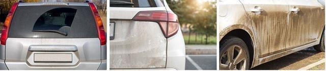 Сухая мойка автомобиля: спец средства, отзывы