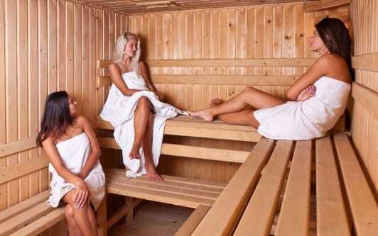 Частная баня как бизнес