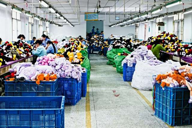 Производство игрушек как бизнес