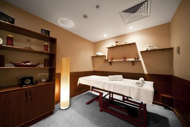 Бизнес-план массажного салона