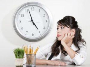 Ненормированный рабочий день - что это значит