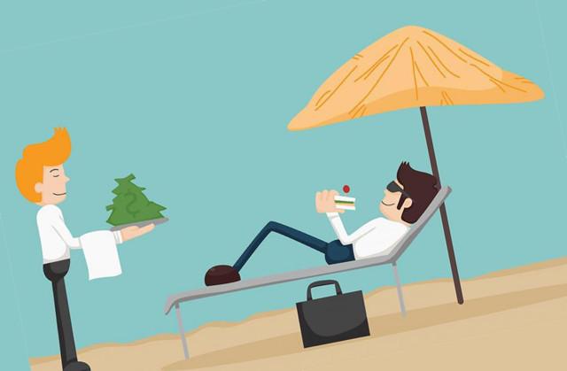 Пассивный доход: способы заработка