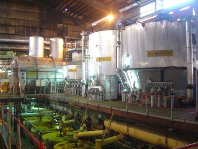 Производство сахара в России как бизнес