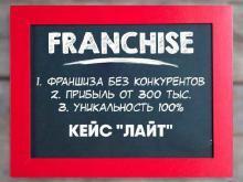 Франшиза Ермолино: стоимость, услуги