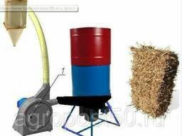 Производство мясокостной муки: оборудование и технологии