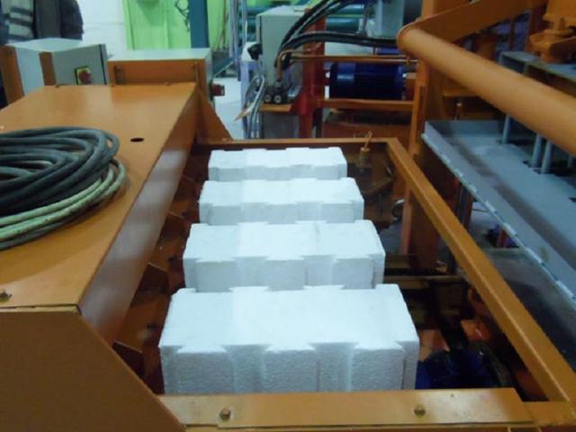 Производство теплоблоков как бизнес