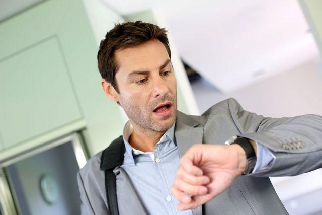 Что такое опоздание на работу по Трудовому кодексу