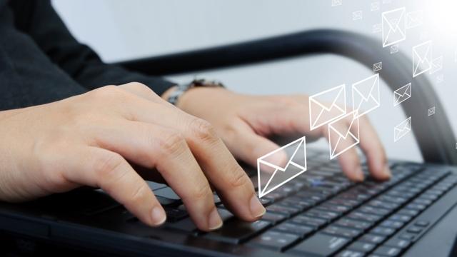 Правила деловой переписки по электронной почте