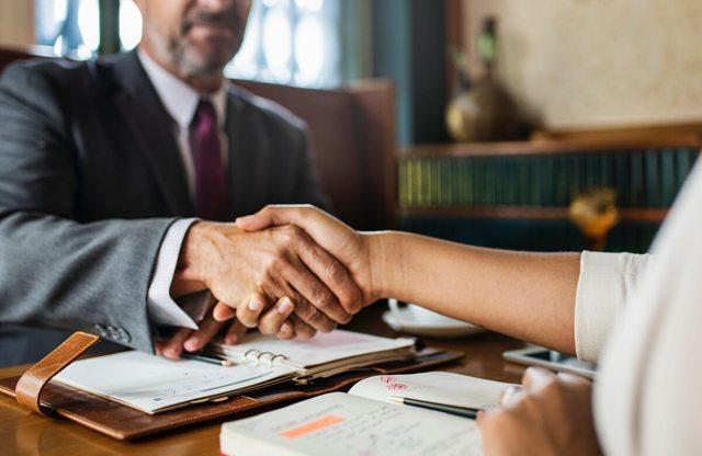 Образец доверенности на представление интересов юридического лица