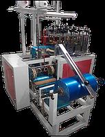 Производство бахил: оборудование и его цена