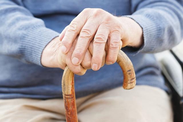 Законопроект о повышении пенсионного возраста