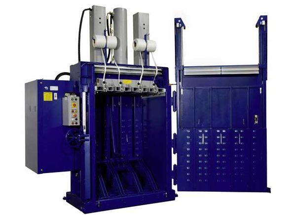 Оборудование для производства бумаги из макулатуры