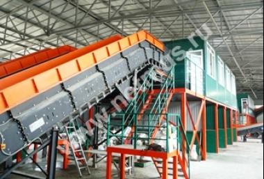 Мусороперерабатывающий завод: строительство, проект, стоимость