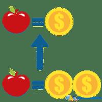Дефляция - это что такое простыми словами