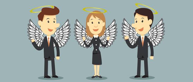 Бизнес-ангелы - что это такое