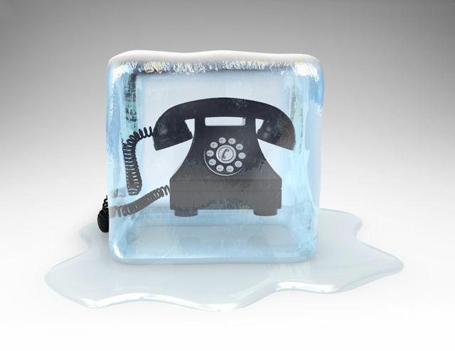 Холодные звонки: схема разговора