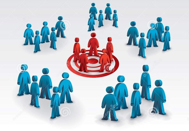 Целевая аудитория: определение и анализ