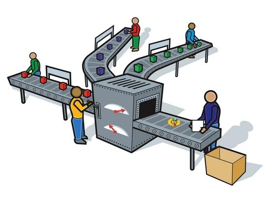 Производственный план предприятия - что это такое