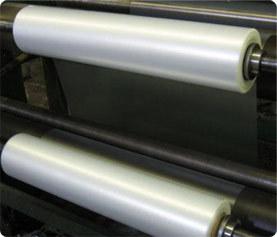 Производство пленки полиэтиленовой
