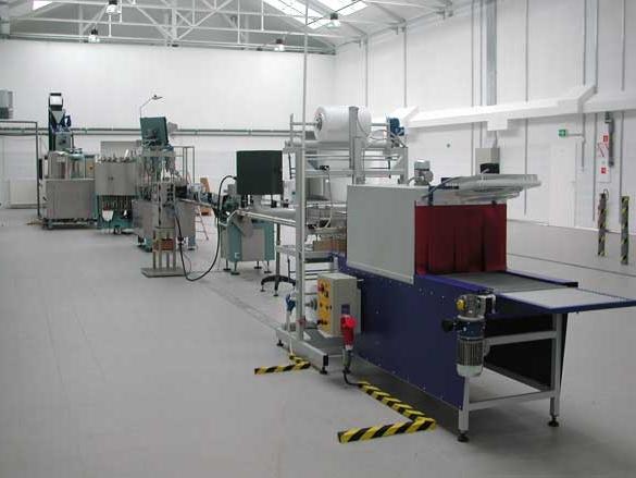 Производство кваса: технологии, оборудование