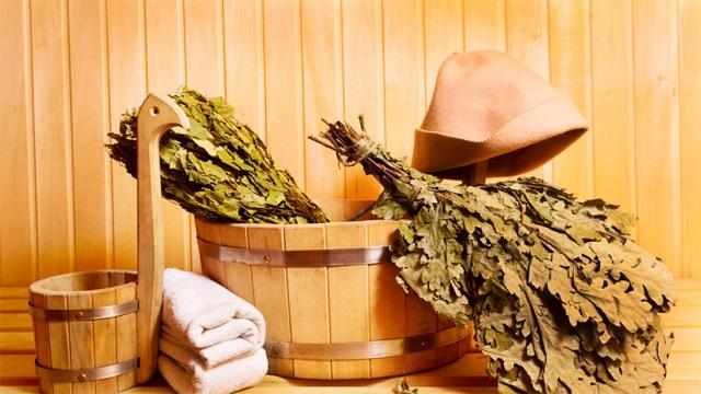 Бизнес на продажу веников для бани