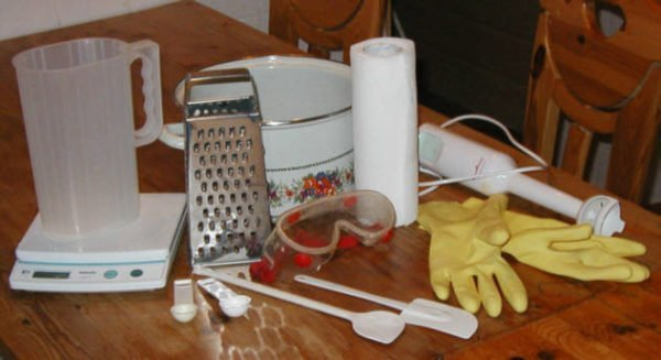Мыловарения в домашних условиях для начинающих