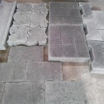 Своё производство тротуарной плитки: технологии, оборудование