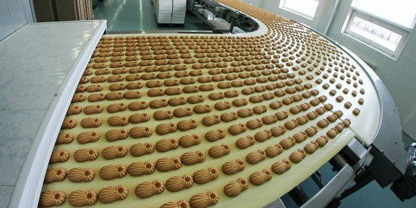 Производство печенья как бизнес