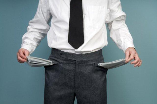 Закон о банкротстве юридических лиц