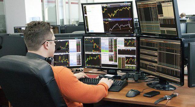 Торговля на бирже для начинающих: как начать, как вести дела.