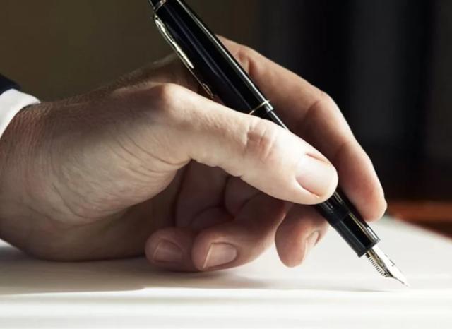 Как правильно написать расписку, о возврате денежных средств