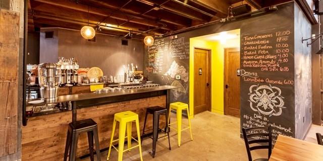 Как открыть кофейню с нуля: требования, дизайн, бизнес-план
