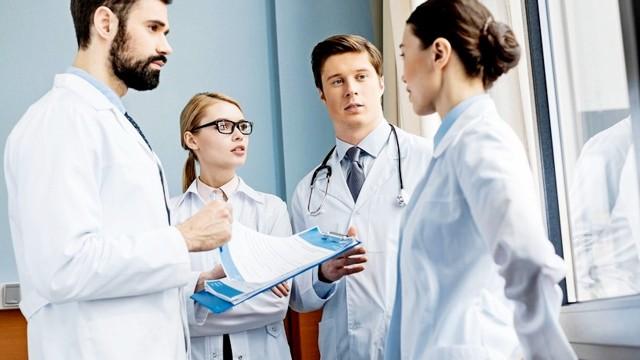 Бизнес-план медицинского бизнеса