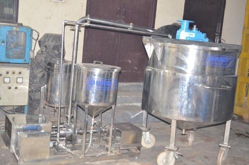 Производство майонеза: технологии, оборудование
