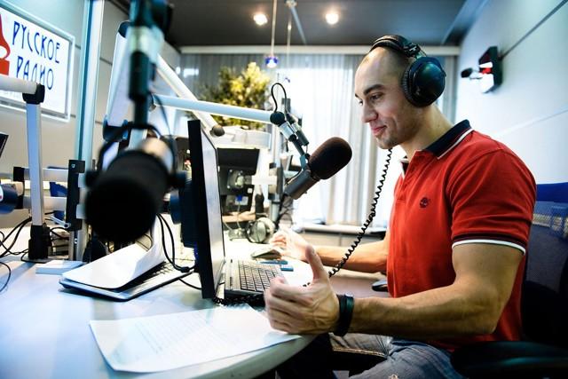 Как открыть радио в своем городе