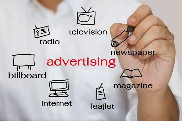 Рекламный бизнес: с чего начать