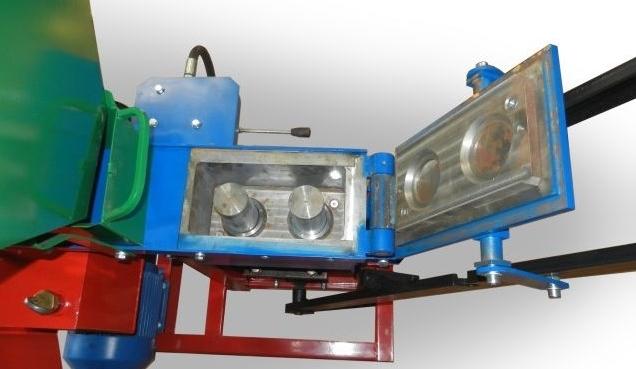Станок для Лего кирпичей: оборудование для производства Лего